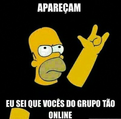os-simpsons-whatsapp