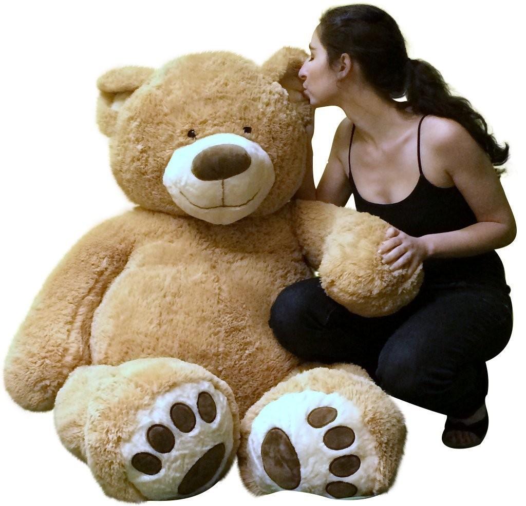 Ursos-de-Pelúcia-Gigantes2