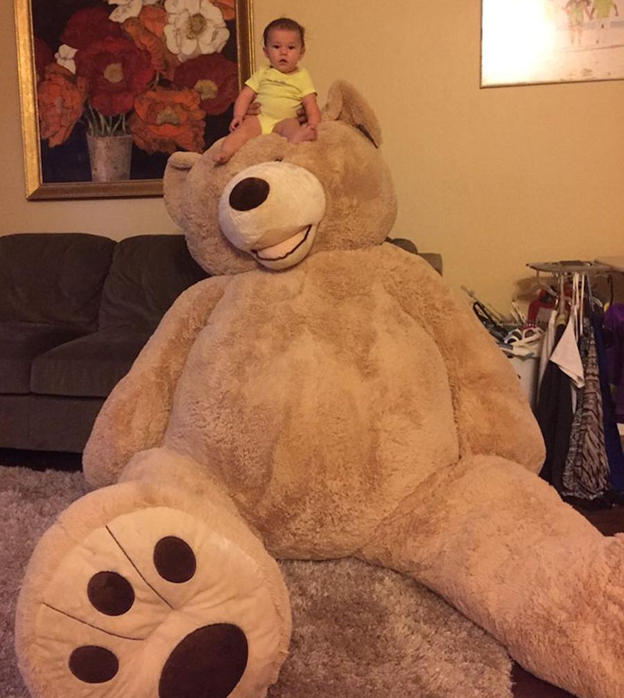 Ursos-de-Pelúcia-Gigantes32