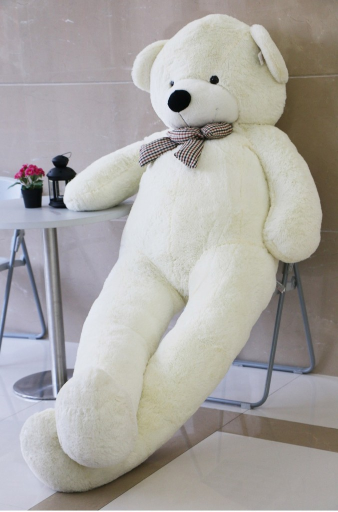 Ursos-de-Pelúcia-Gigantes5
