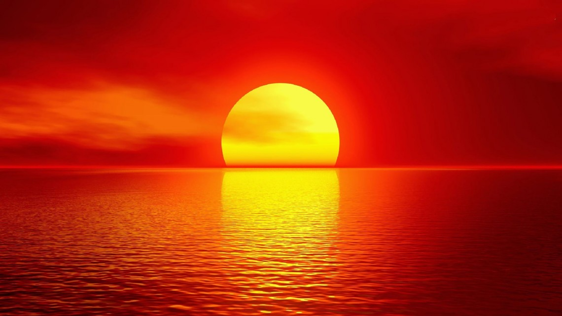 imagem-por-do-sol