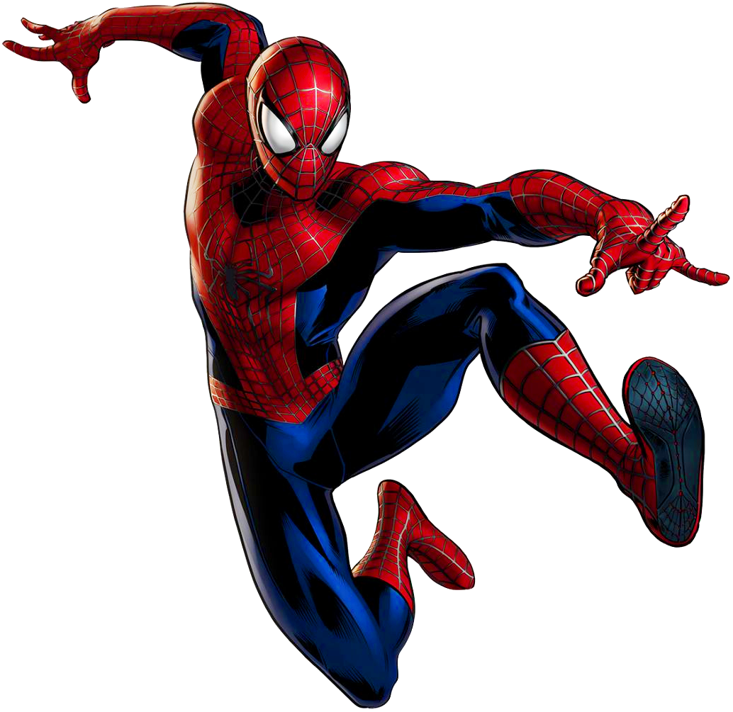 The_Amazing_Spider-Man