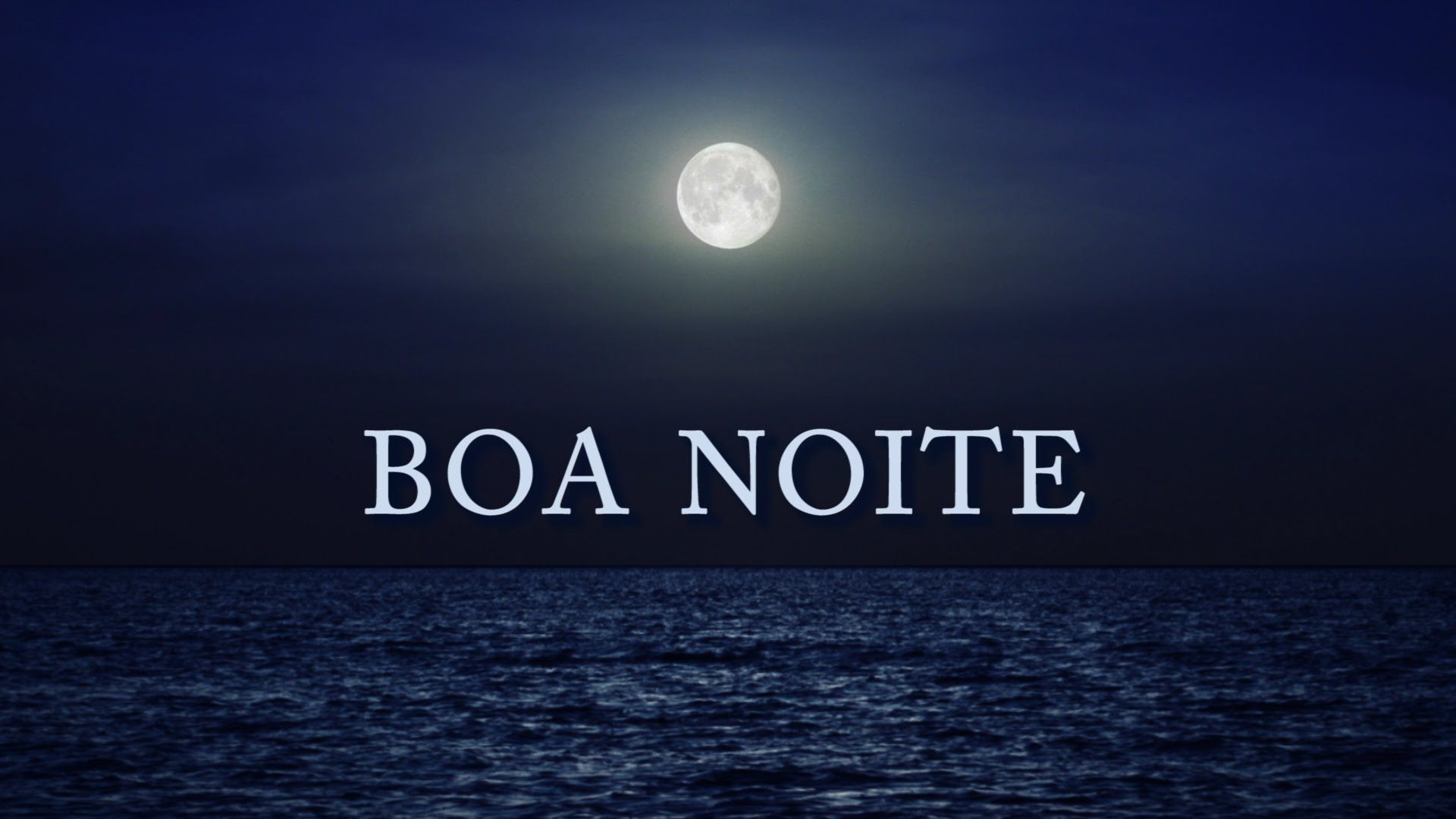 Imagens De Boa Noite: Mensagens E Frases De Boa Noite