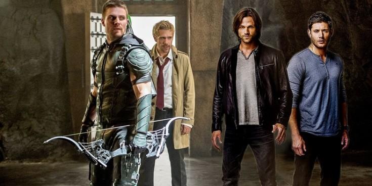 Arrow-Constantine-and-Supernatural