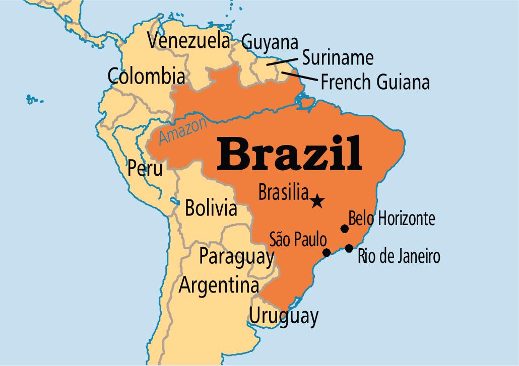 america-do-sul-brasil