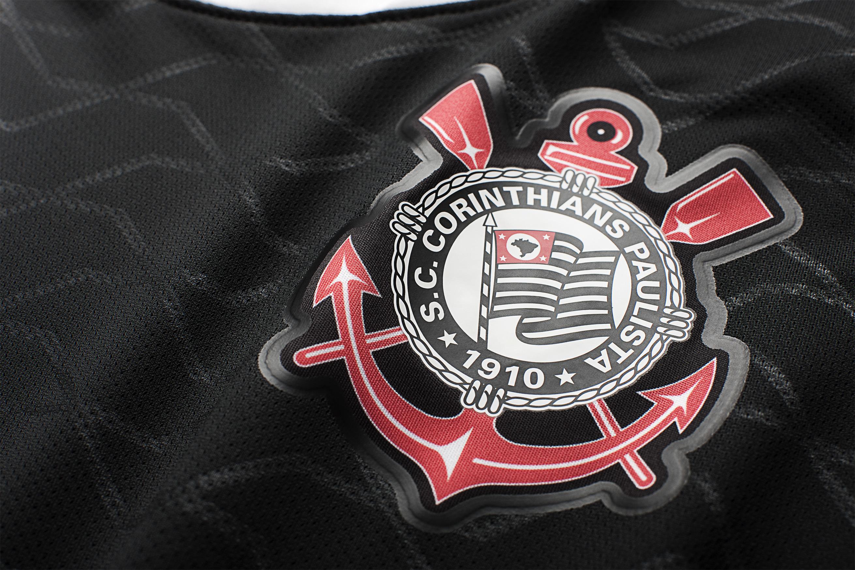 Sao Paulo, Brazil, Thursday - April 26, 2012:   The new Corinthians Jersey. (photo: Caio Guatelli)