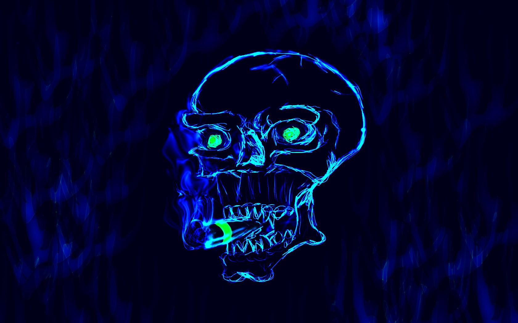 6887416-skull-wallpaper