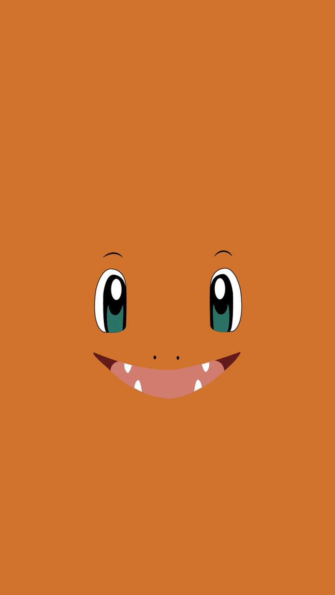Charmander-Pokemon-Go-wallpapers-iphone-se