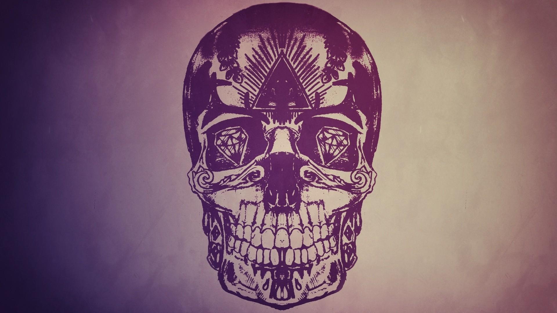 Skull-Wallpaper-4K-Pack