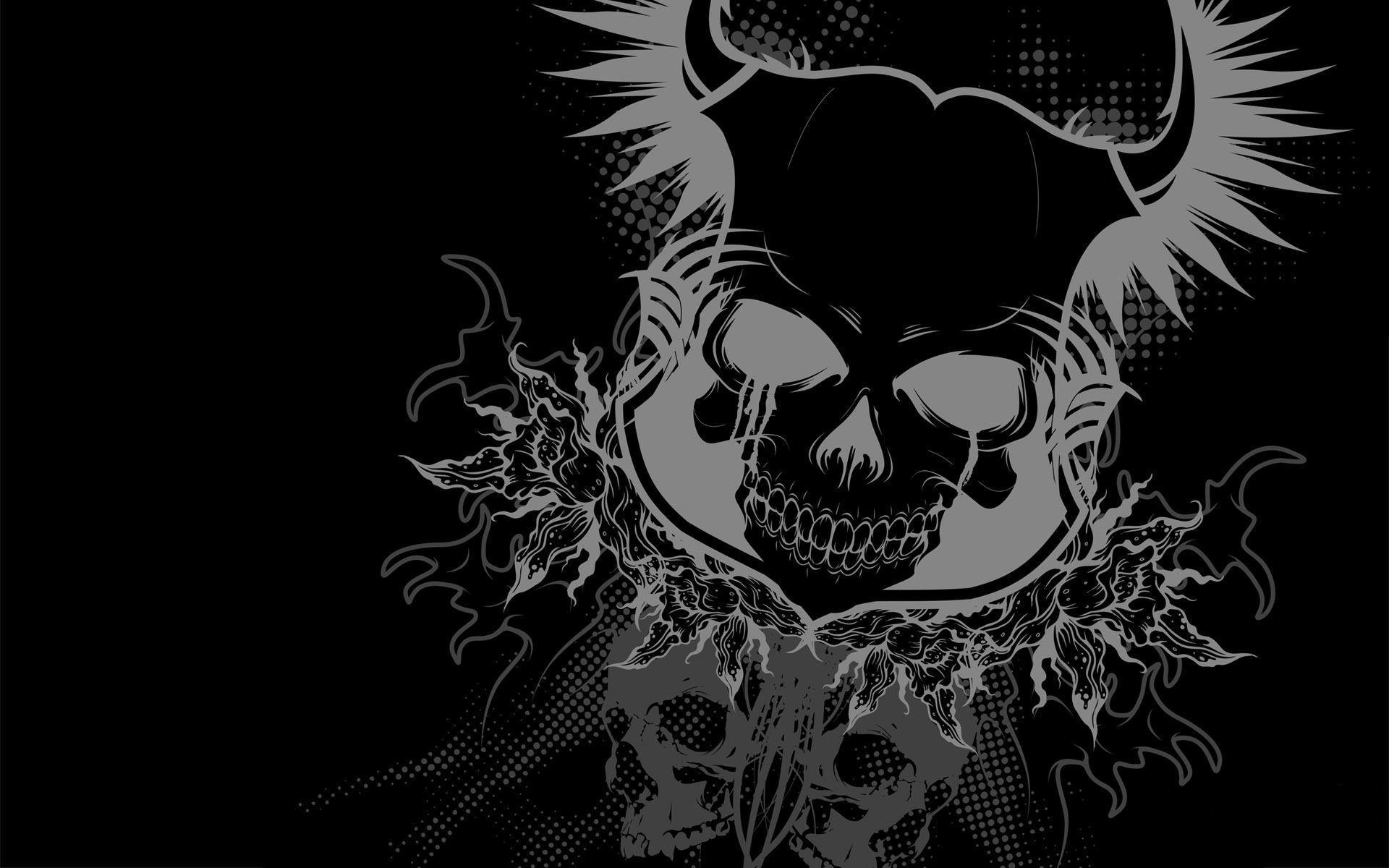 Skull-Wallpaper-Android-5