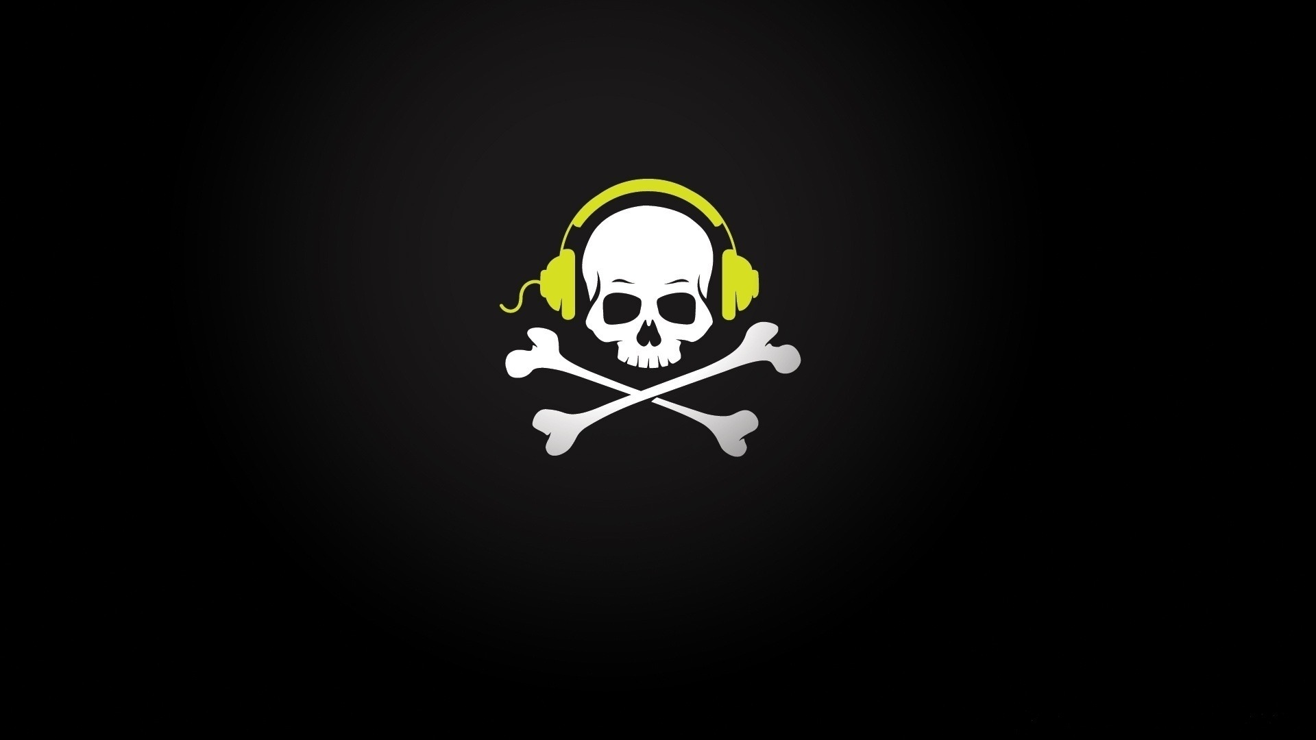 music-pirate-skull-wallpapers