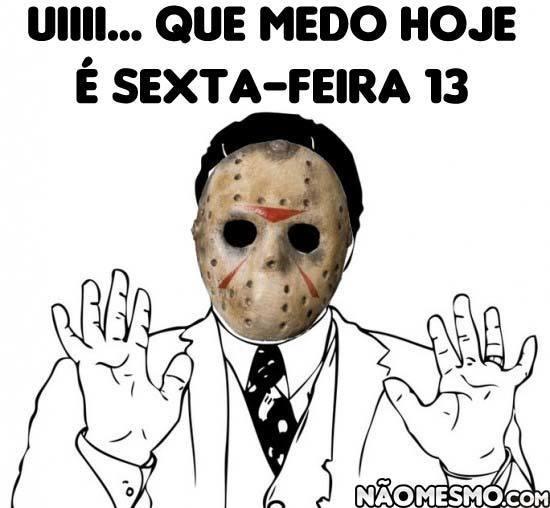 sextafeira13