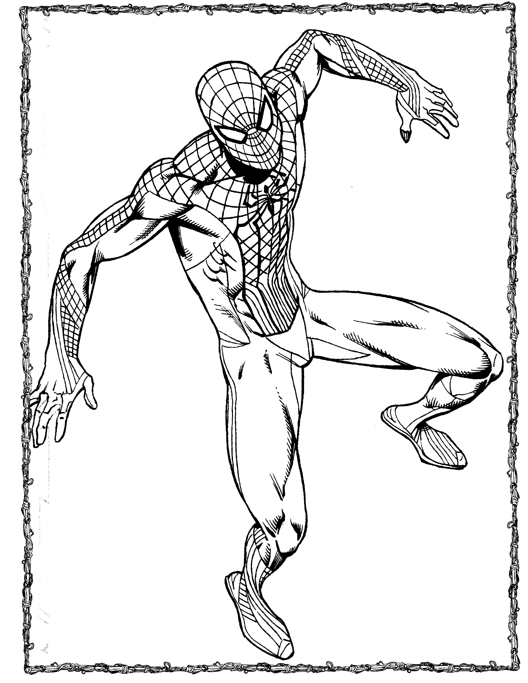 spider-man-coloring-page-8