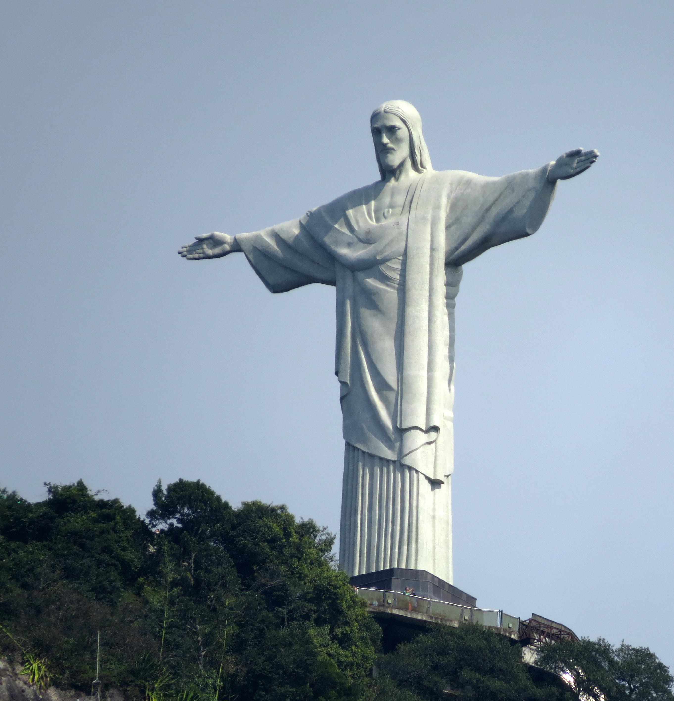 O_Cristo_Redentor