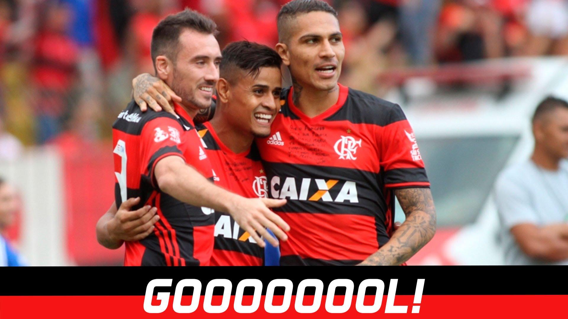 gol-flamengo-1-x-0-sport-brasile