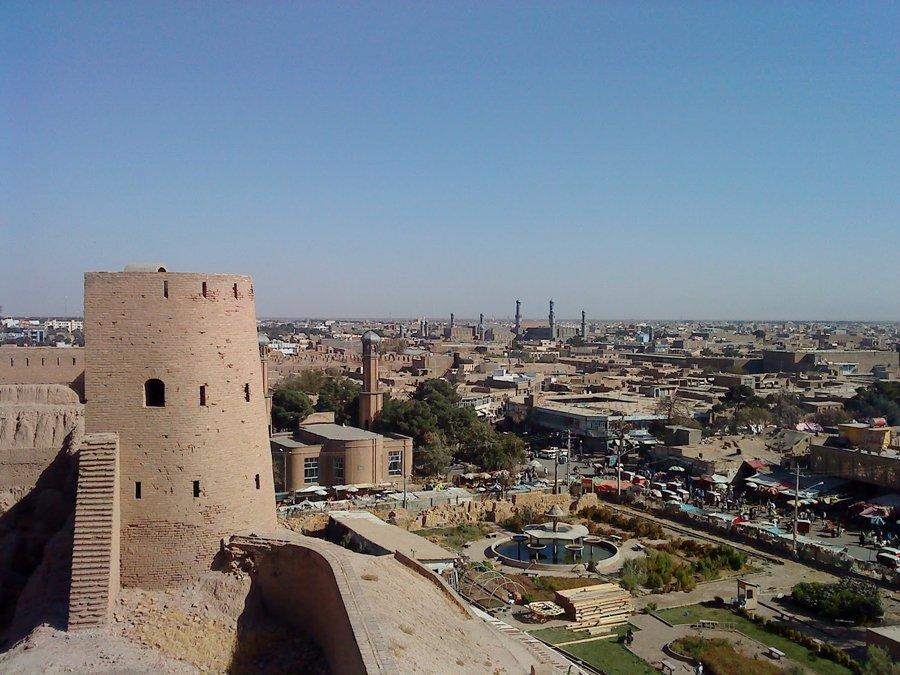 herat-afghanistan