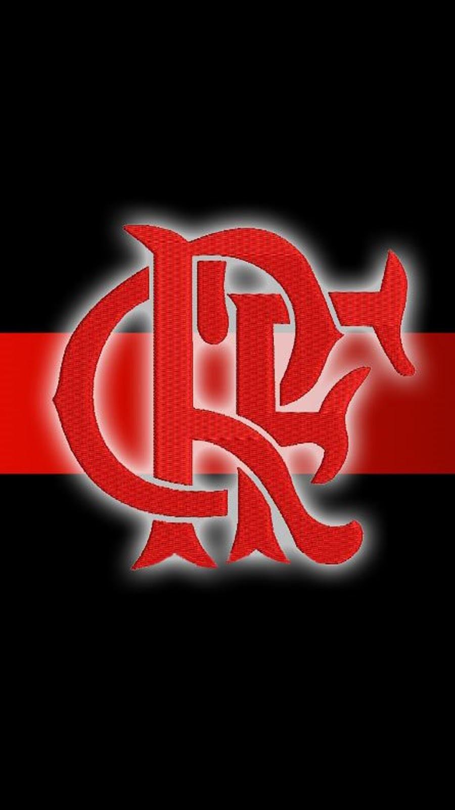 wallpaper-de-futebol-flamengo-emblema