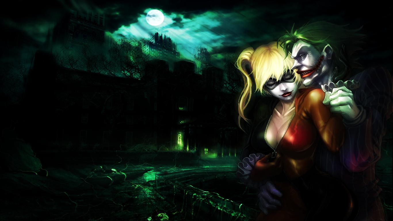 joker_n___harley_quinn_wallpaper_by_mezalira-d5l136m