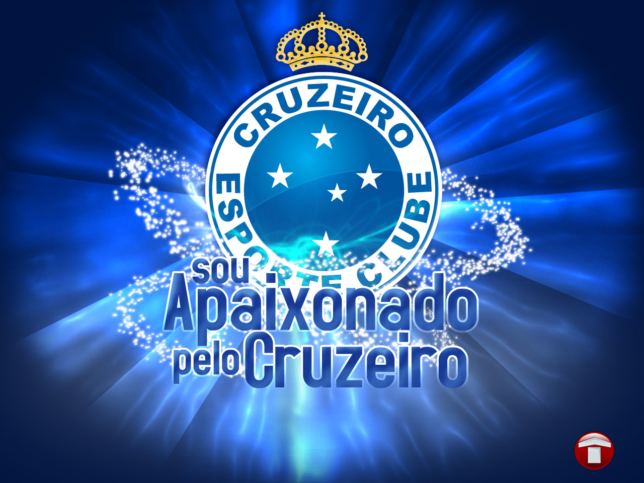 Cruzeiro Wallpaper Computador21