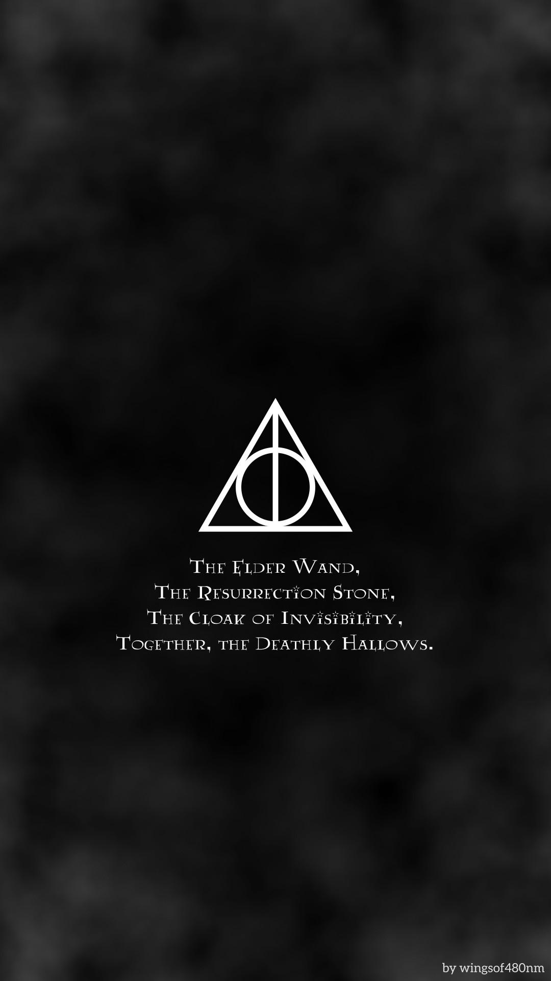 Wallpaper Harry Potter Celular4