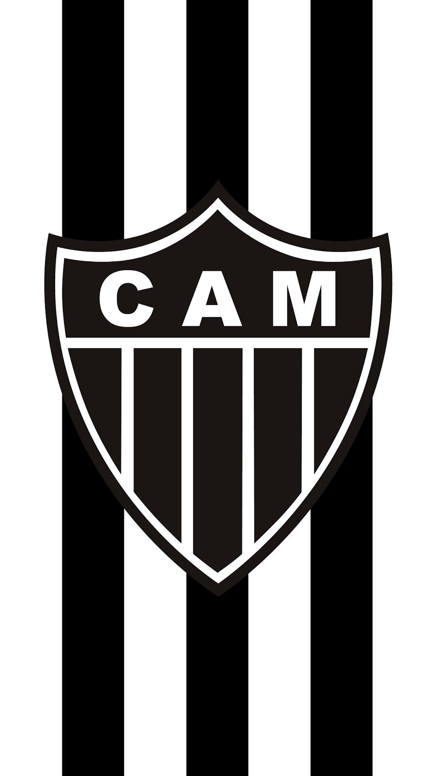 Wallpaper Atletico Mineiro Celular2