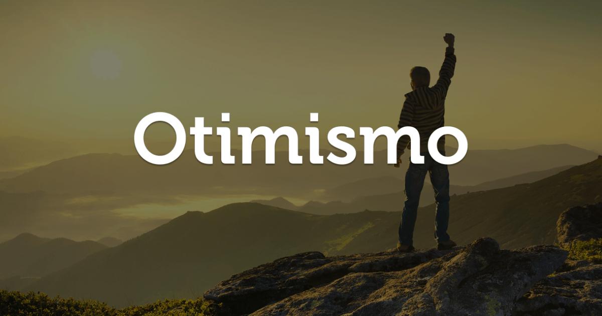 Mensagem De Otimismo Em Frases E Imagens